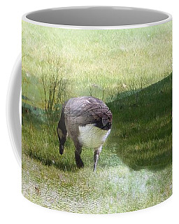 Drifter Coffee Mug by Mike Breau