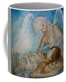 Drifting 01 Coffee Mug
