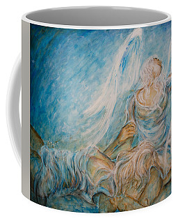 Drifting 02 Coffee Mug