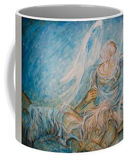 Drifting 02 Coffee Mug
