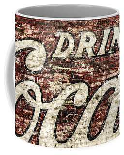 Drink Coca-cola 2 Coffee Mug