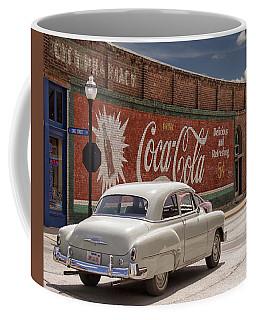 Drink Coca-cola Coffee Mug