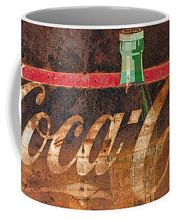 Drink Coca-cola Coffee Mug
