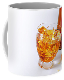 Drink On The Rocks Coffee Mug