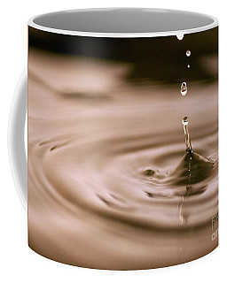 Drip Drop Coffee Mug