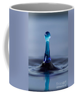 Coffee Mug featuring the photograph Drip by Patrick Shupert