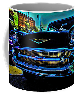 Drive In Special Coffee Mug by Lesa Fine