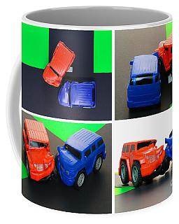 Driver's Ed Coffee Mug