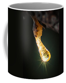 Drop Of Sunlight Coffee Mug