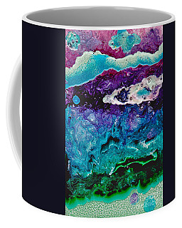 Drops Of Jupiter Coffee Mug by M West
