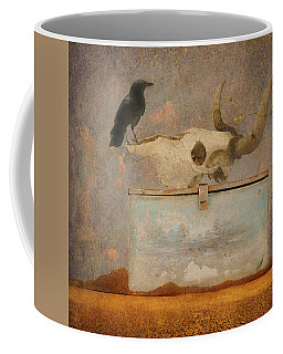 Drought And The Illusion Of Water Coffee Mug