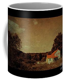 Dry Goods Coffee Mug