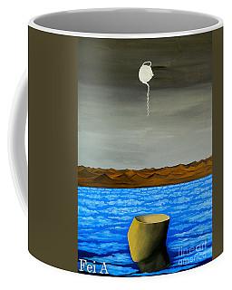 Dry-land Culture Coffee Mug