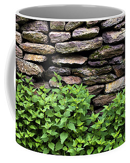 Dry Stone Wall  Coffee Mug