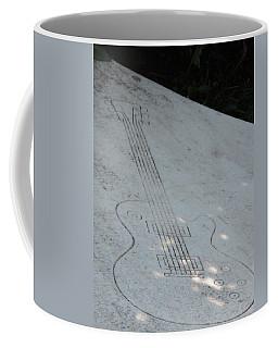 Duane's  Still Playin  Coffee Mug