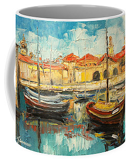 Dubrovnik - Croatia Coffee Mug