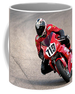 Ducati No. 719 Coffee Mug