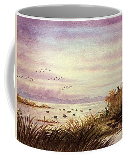 Duck Hunting Companions Coffee Mug
