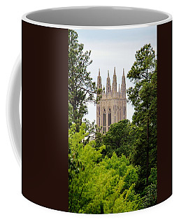 Duke Chapel Coffee Mug
