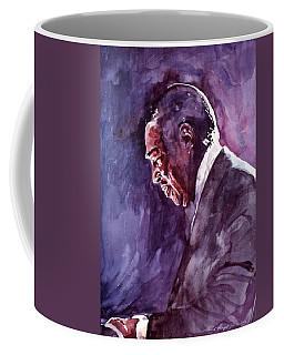 Duke Ellington Mood Indigo Sounds Coffee Mug