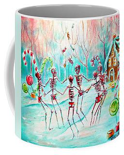 Dulcelandia Coffee Mug by Heather Calderon