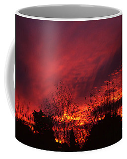 Dundee Sunset Coffee Mug