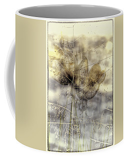 Dune Grass On Yucca Coffee Mug