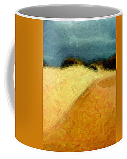 Dunes 1 Coffee Mug