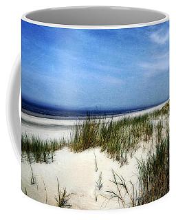 Dunes  Coffee Mug by Annie Snel