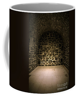 Dungeon Coffee Mug