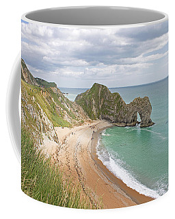 Durdle Door Coffee Mug