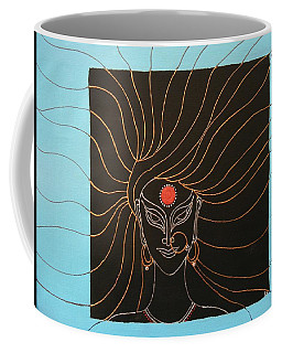 Maa Kali II Coffee Mug