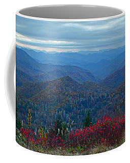 Dusk In Pastels Coffee Mug