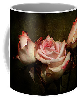 Dusty Rose Coffee Mug