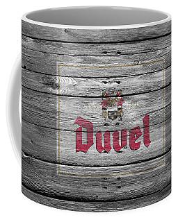 Duvel Coffee Mug