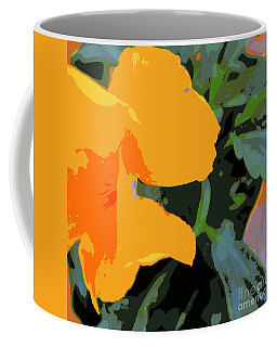 Duvet 87 Coffee Mug