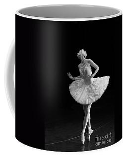 Dying Swan 3. Coffee Mug