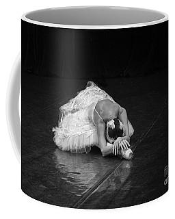 Dying Swan 4. Coffee Mug