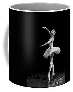Dying Swan 8. Coffee Mug