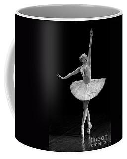 Dying Swan 9. Coffee Mug