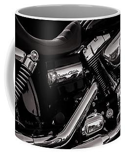 Dyna Super Glide Custom Coffee Mug