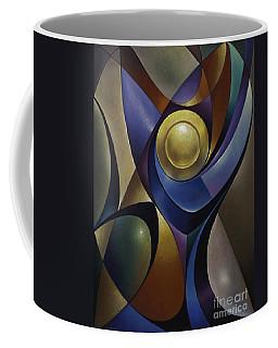 Dynamic Chalice Coffee Mug