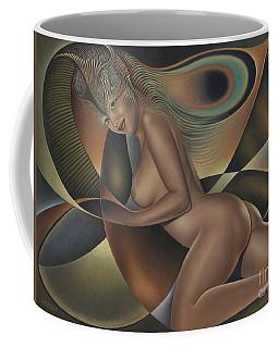 Dynamic Queen 4 Coffee Mug