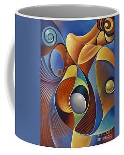 Dynamic Series #22 Coffee Mug