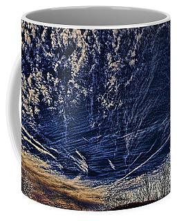 Dynamic Skyscape Coffee Mug