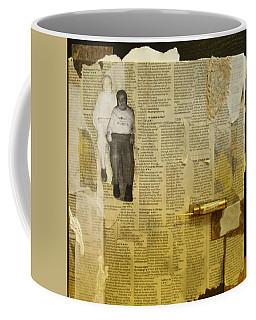 Dziadzia Coffee Mug