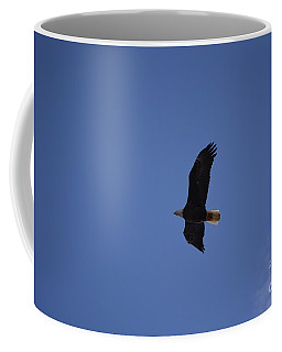 Eagle 1 Coffee Mug