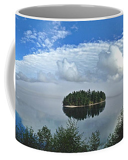 Eagle Island Coffee Mug