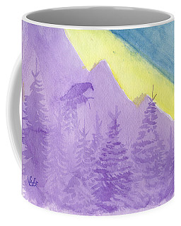 Eagle View Coffee Mug