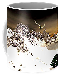 Eagles' Peak Coffee Mug